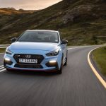Hyundai's 'hot hatch' contender – the i30N – throws a significant punch