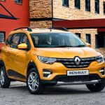Renault Triber: Let the 'affordable seven-seater' war begin
