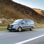 Mercedes-Benz's versatile V-Class offers busload of practicality and luxury